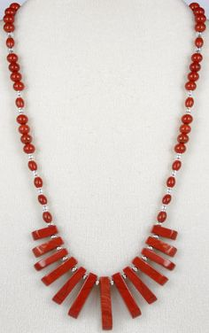 cherokee necklace