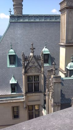Blog Post: How the Biltmore Estate in Asheville NC is an example of household organization at it's best. Plus tips on designing your own organizing style at home.