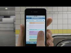 Apple - iCloud - TV Ad - iCloud Harmony