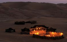 Ranked in Travel & Leisure's45 Best New Hotels of 2010, Qasr Al Sarab by Anantara proves that the desert truly beckons. This dreamlike retreat is located in the legendary Liwa Desert in the Empty Quarter of Abu Dhabi, the largest uninterrupted sand desert in the world. In addition to relishing in the resort's luxuriousofferings, guests are encouraged to explore the vast landscapes and the adjoining 9,000-square kilometre protected wildlife reserve.