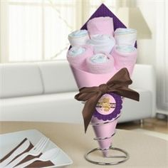 DIY - Baby Shower Gifts/Ideas on Pinterest | 160 Pins