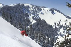 Park City vacation rentals can provide you with access to some of the best ski slopes the Rocky Mountains have to offer.