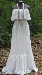 26 maxi dress diy