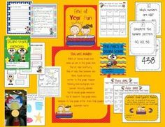 This is a unit created for a second grade classroom, but we would be happy to change the parts that say 2nd grade to either first or third, as the ...