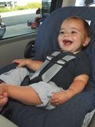 Care Seat Safety from UC Davis Children's Hospital's Trauma Prevention Program