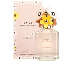 Daisy Eau So Fresh For Women By Marc Jacobs Eau De Toilette Spray - Women's Perfume at Perfumania.com