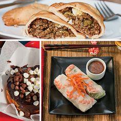 Austin's Top 5 Food Trailers, via @Southern Living.