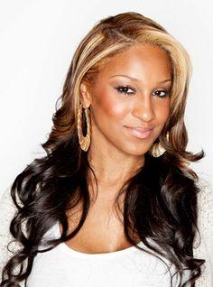 Glueless Olivia Full Lace Human hair Wig - Wavy -clw042-s [clw042] -  : Full Lace Wigs|Lace Front Wigs|Lace Wigs @ RPGSHOW