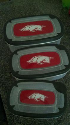 Love them hogs