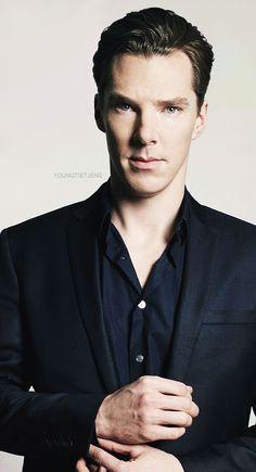 Sherlock BBC: Photo