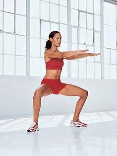 The Brazilian Butt Lift Workout