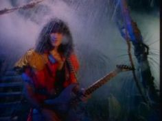 Kiss - Tears Are Falling - YouTube