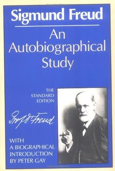 An Autobiographical Study (The Standard Edition)  (Complete Psychological Works of Sigmund Freud) by Sigmund Freud. $11.76. Publisher: W. W. Norton & Company (September 17, 1989). Series - Complete Psychological Works of Sigmund Freud. Publication: September 17, 1989