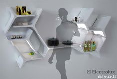 Elements Modular Kitchen by Mathew Gilbride