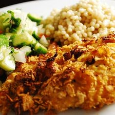 Baked Ranch Chicken 5 points +