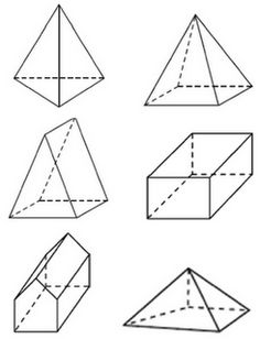 Tips for helping kids count edges, faces, and vertices