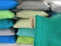 Dryer sheet alternatives. gift, lavender sachets, clean, dryer sachet, green, sheet altern, dryer sheet, dryer balls, pillows