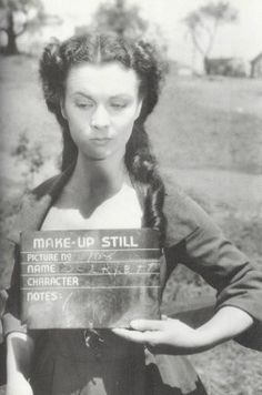 Gone with the wind film, wind, costumes, 1939, vivien leigh, hollywood, costum test, leigh costum, movi