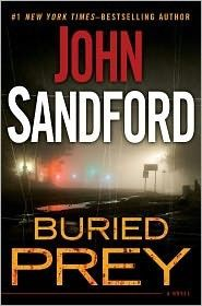 Any John Sanford book is worth a read!