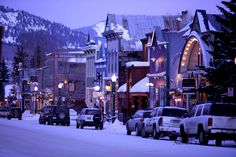 A great place to visit in Crested Butte, CO