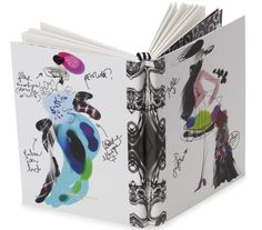 Christian-Lacroix---Notebook-