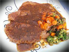 Me, MyBakez & MyWhatever......: Black Pepper Pork Chop using Range Mate Magic Cooker