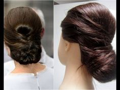Kate Middleton- inspired chignon tutorial. I used this tutorial for my hair for a recent wedding. Loved it! Bridesmaid Hair, Beauty Hair, Catherine Middleton, Middleton Inspiration, Youtube, Kate Middleton, Middleton Chignons, Inspiration Chignons, Beautyful Jewels Sho