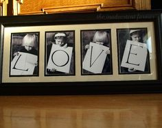grandparent gifts, craft, mothers day, famili, father day, gift ideas, mother day gifts, photo gifts, 4 kids