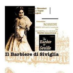 The Barber of Seville (The Music Center, opens February 28, 2015) - Available on Freegal (download 5 songs/wk)