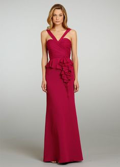 Bridesmaids and Special Occasion Dresses by Alvina Valenta - Style AV9332