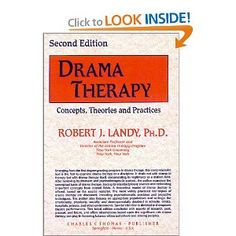 Essays in drama therapy the double life