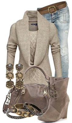 Brown&jeans