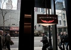 Coffee drinkers need to check out Intelligentsia. All the brews are marvelous! The mocha is a favorite; it's steamed with a homemade chocolate ganaché – so incredible. – The BHLDN Chicago team