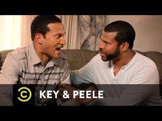 ▶ Key & Peele: Party Games - YouTube