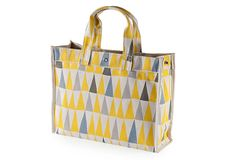Canvas Flags Tote