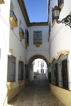 Pueblos Blancos - Ronda by Grand Tourer, via Flickr