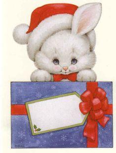 ruth morehe graphics | Ruth Morehead Navidad tiernas imágenes cute figuras