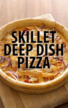 Chef Carla Hall got into the spirit of Oldies But Goodies by making a classic pie, her Deep Dish Sausage and Pepper Skillet Pizza Recipe, on The Chew. http://www.recapo.com/the-chew/the-chew-recipes/the-chew-classic-deep-dish-sausage-and-pepper-skillet-pizza-recipe/