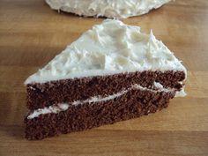 Flour Me With Love: Healthy Chocolate Cake