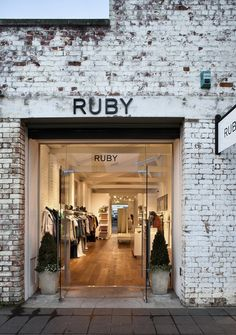 Ruby Boutique | Newmarket, Auckland