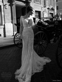 romantic sexy wedding dress, dream dress, long sexy wedding gown, dress wedding, dramatic mermaid wedding dress, glamourous wedding dress, bride, sexy romantic wedding dress, sexy long sleeve wedding dress