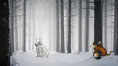 C&H's snow monsters come to life