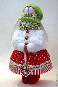 tilda hare, handmad doll, manualidad, toy, muñeca, tilda doll, boneca, christma