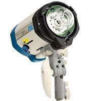 JTL Mobilight 301, 300 Watt Second AC/DC Monolight, without Battery Pack.