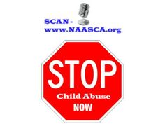 Stop Child Abuse Now SCAN - 305