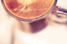 mmmmm latte