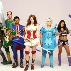 Geek and Sundry   OMG The Guild!