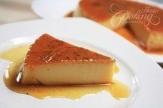 Crème Caramel crème caramel