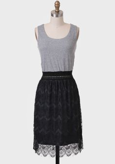 Come Away With Me Lace Detail Dress at #Ruche @Ruche