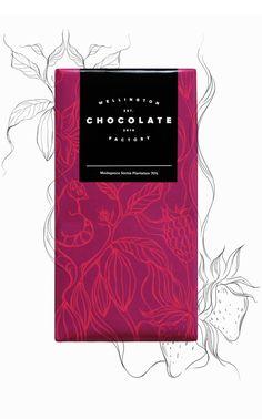 Wellington Chocolate Factory